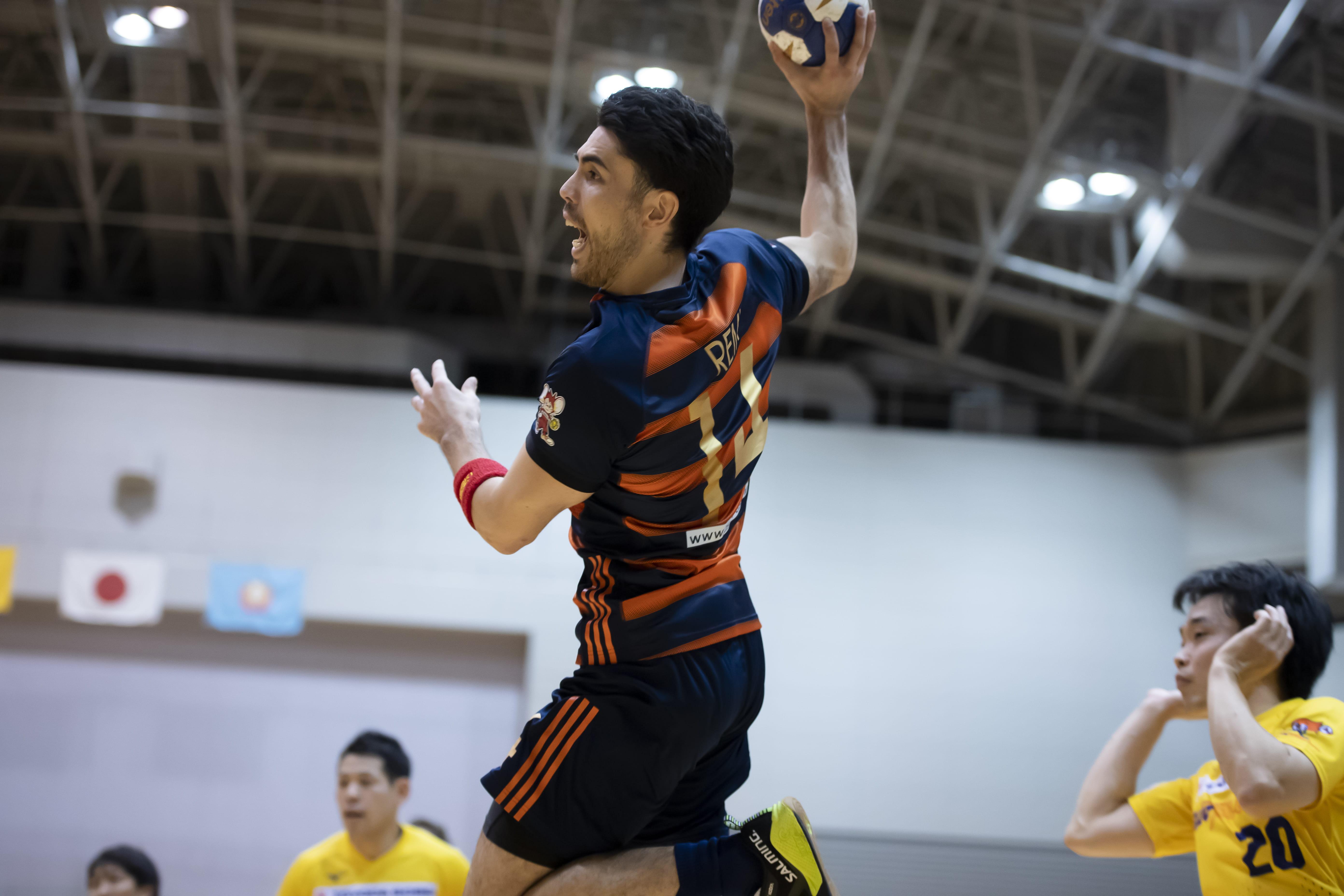 土井選手2