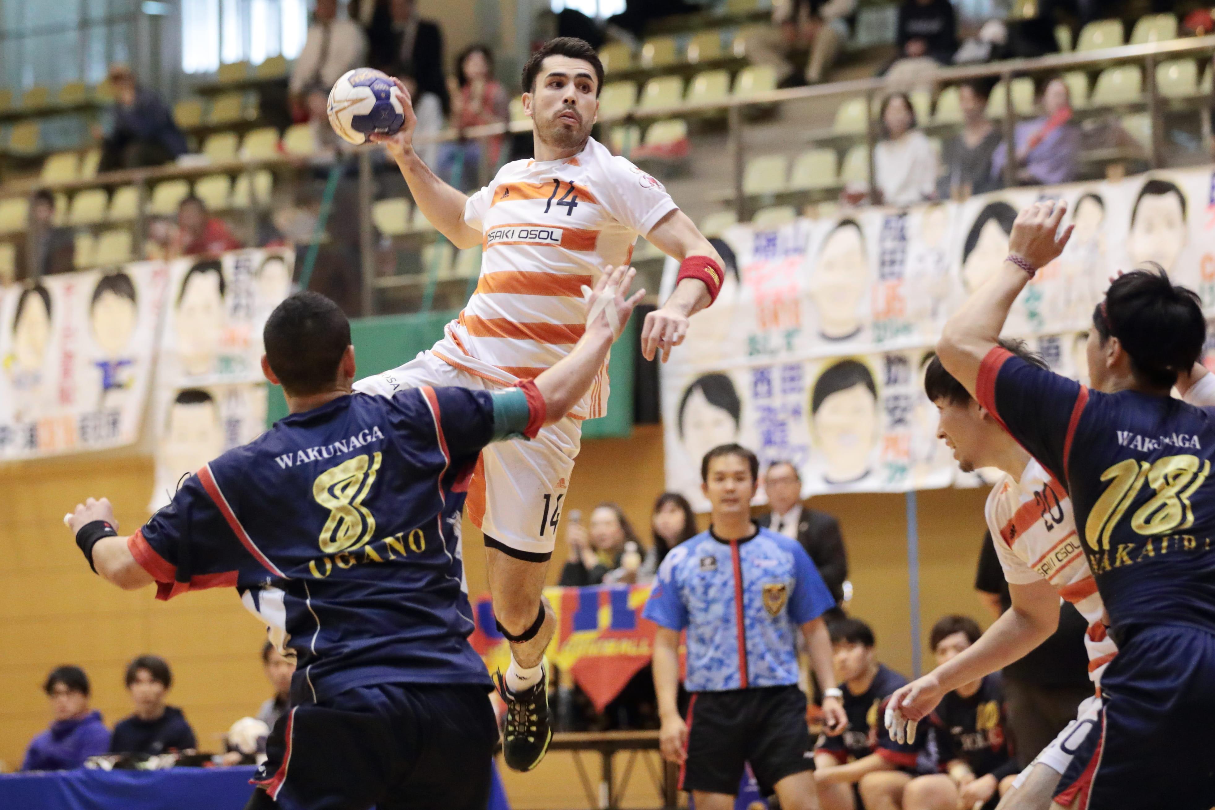 土井選手3